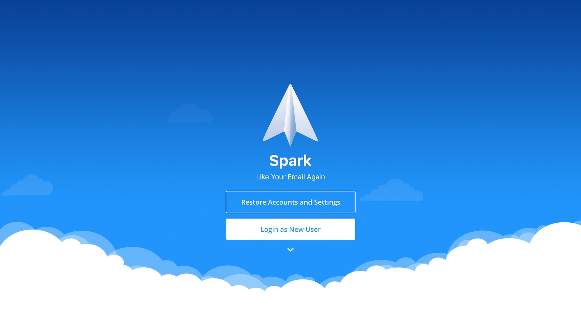 Spark Email Starter Guide How-to