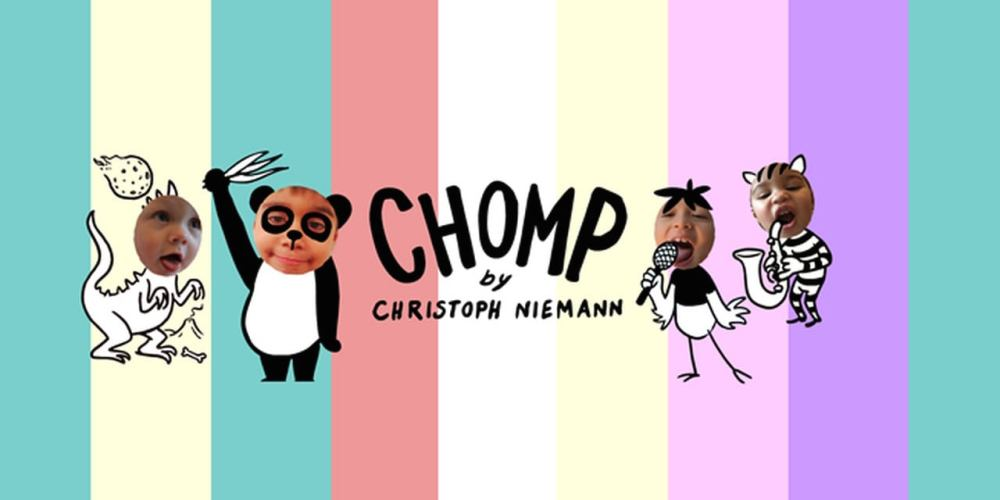 chomp-free-app-of-the-week-06