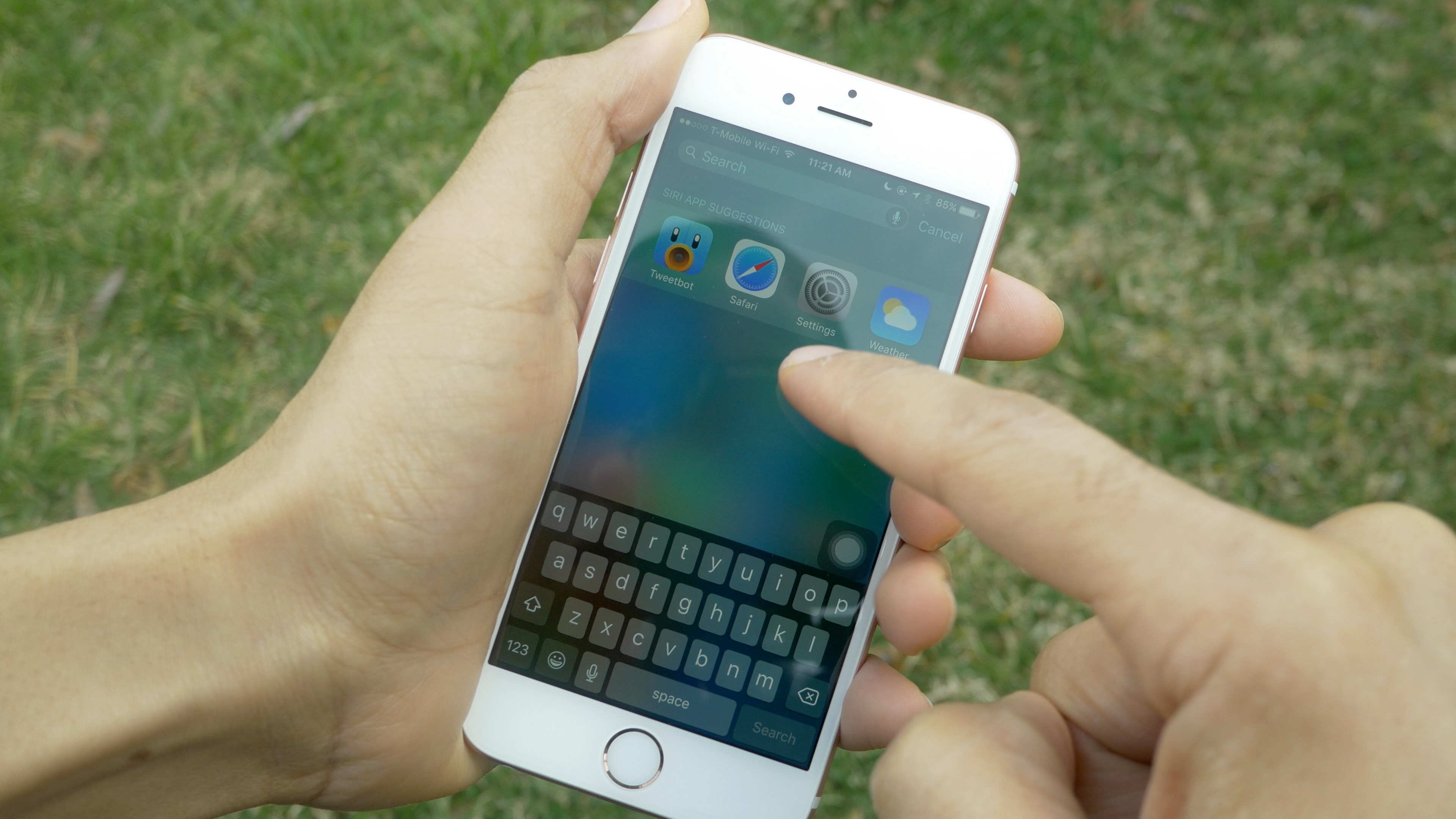 Disable iOS 9 SpringBoard Animations