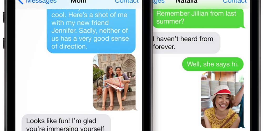 iphone how to enable or disable read receipts for imessage