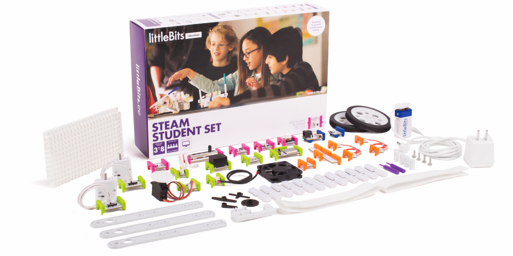 littlebits-steam-kit