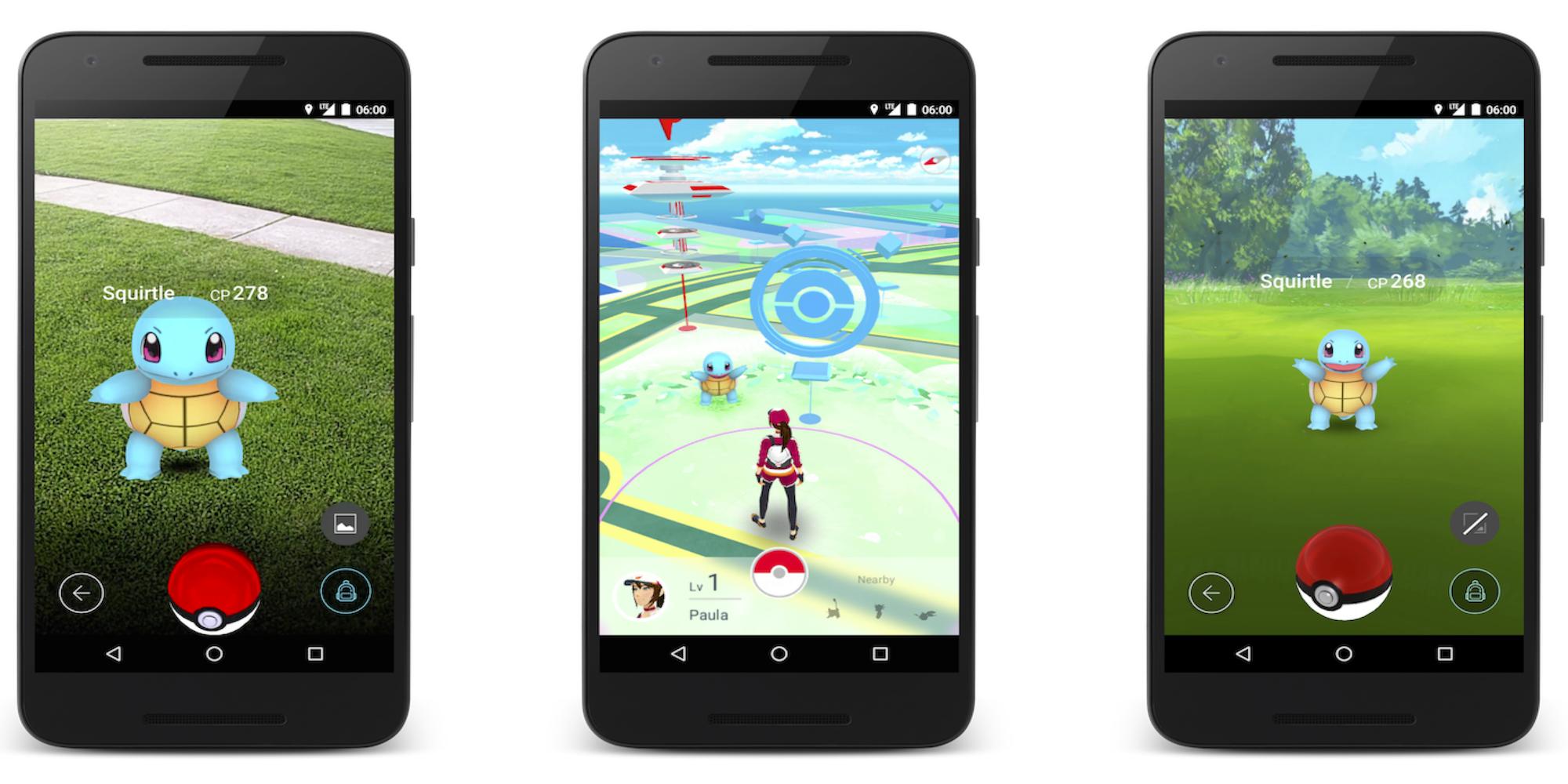 Pokemon-Go-screenshots