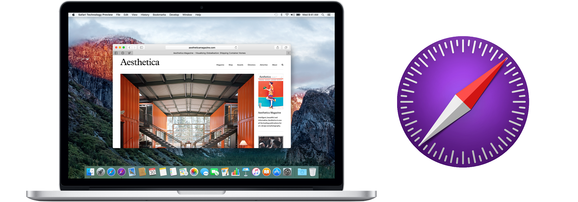 Apple launches Safari Technology Preview, a browser for