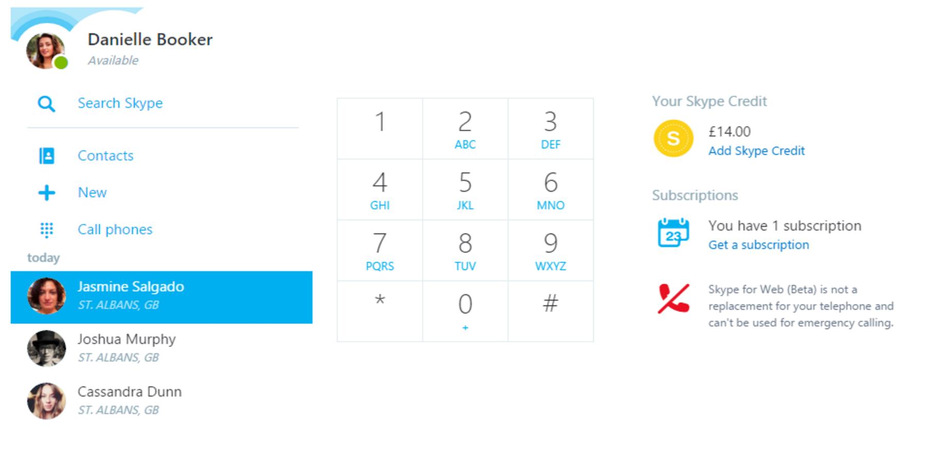 Skype-for-web-app-calling