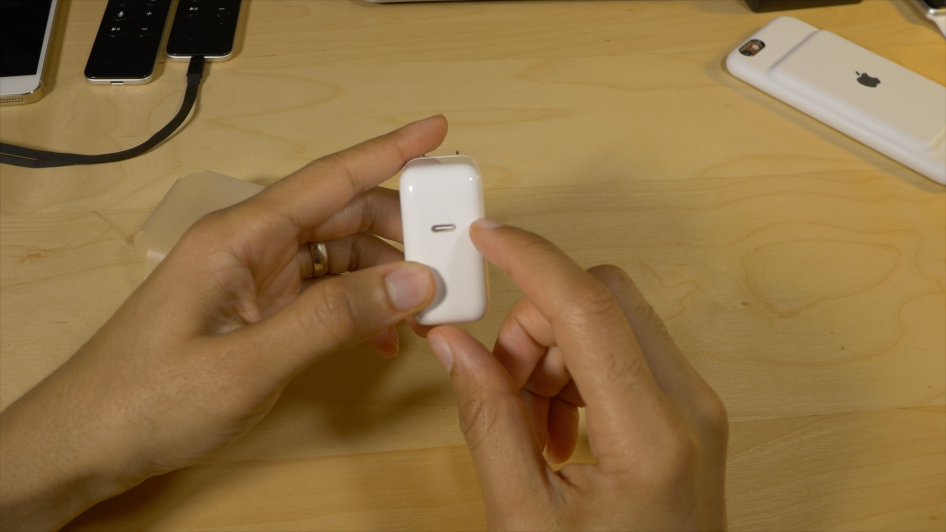 USB-C Power Adapter