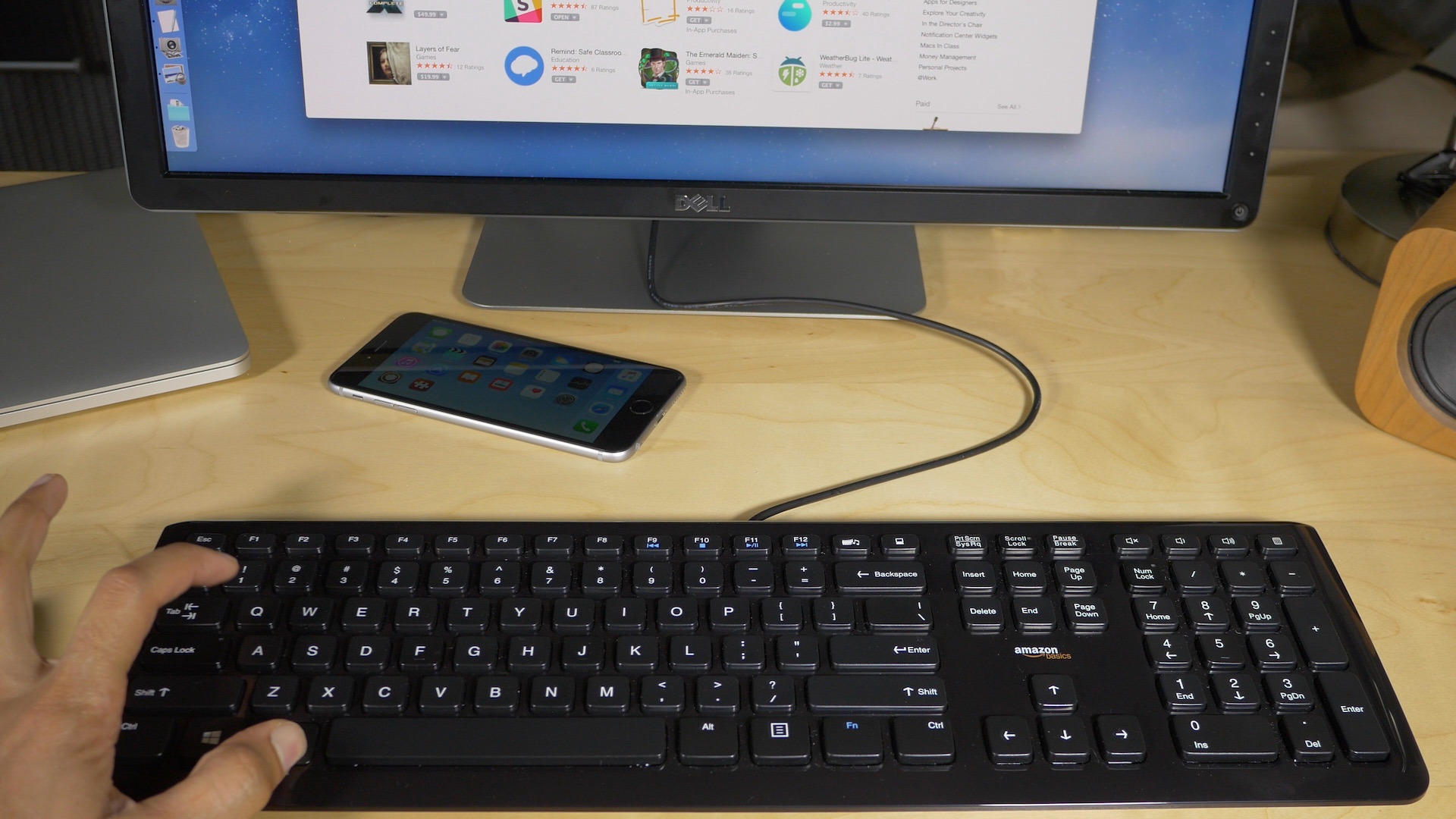 Windows keyboard remap mac