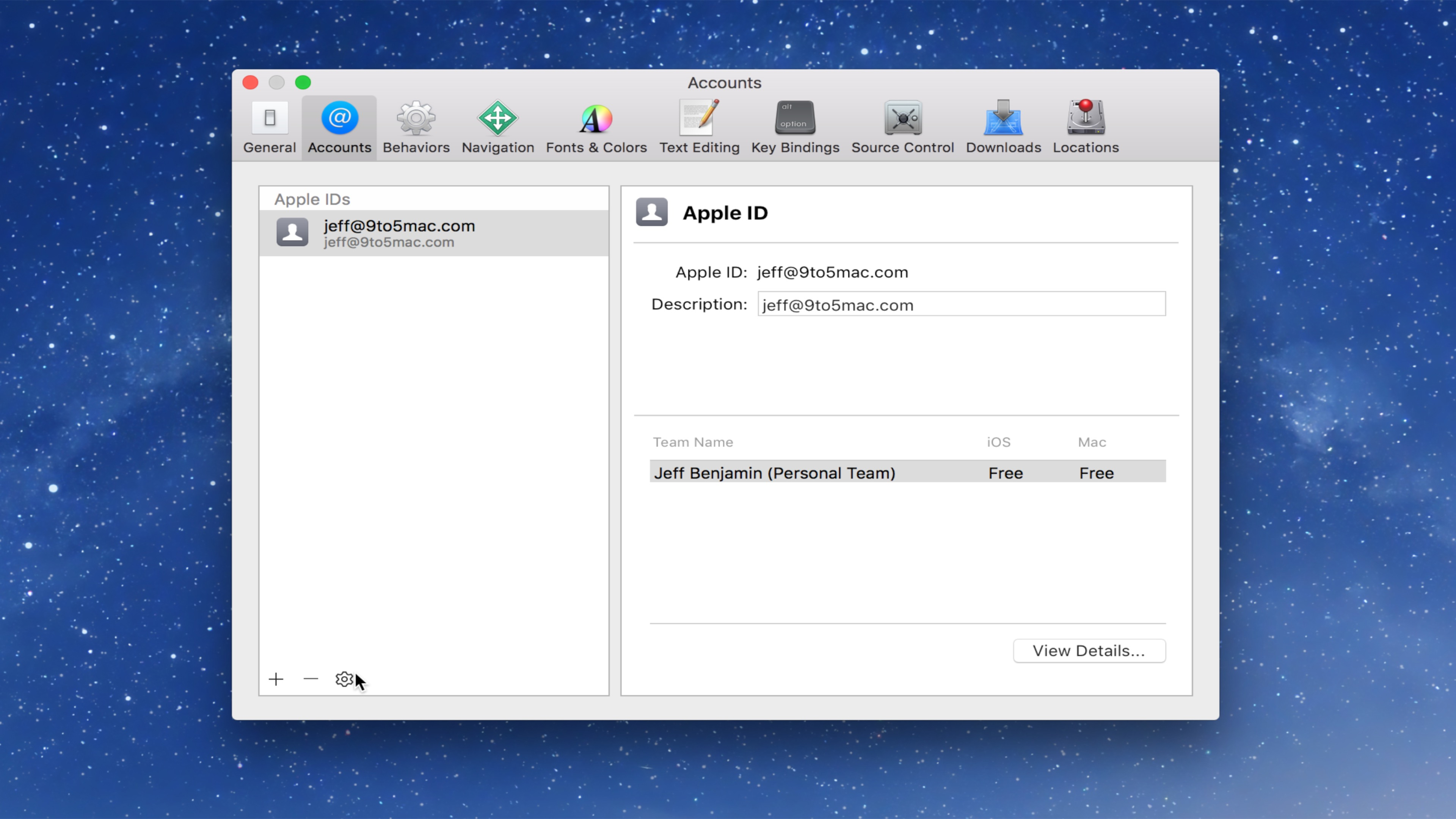 How-To: Create a free Apple developer account for sideloading apps