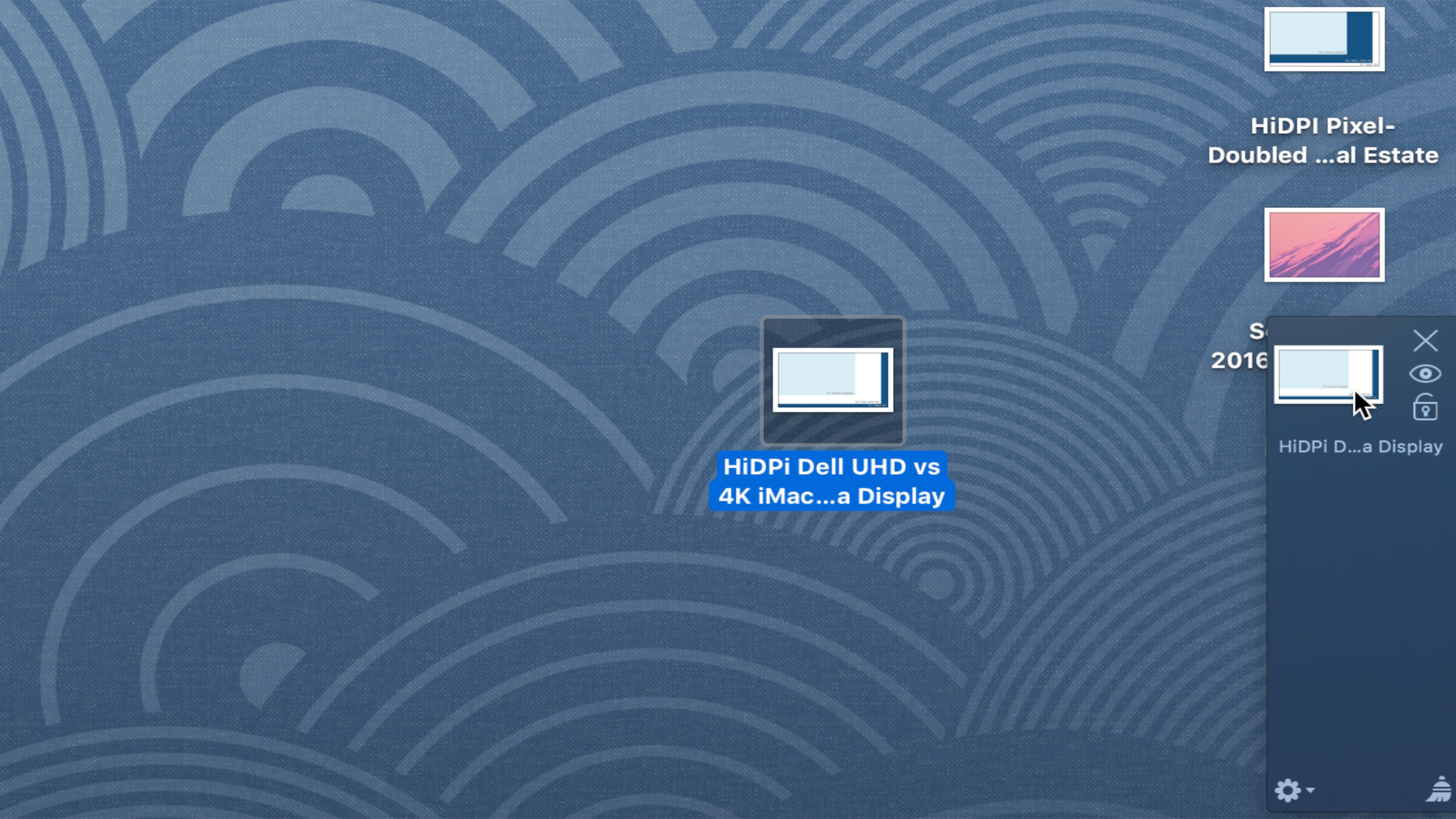 Yoink: A great utility for moving files around OS X [Video