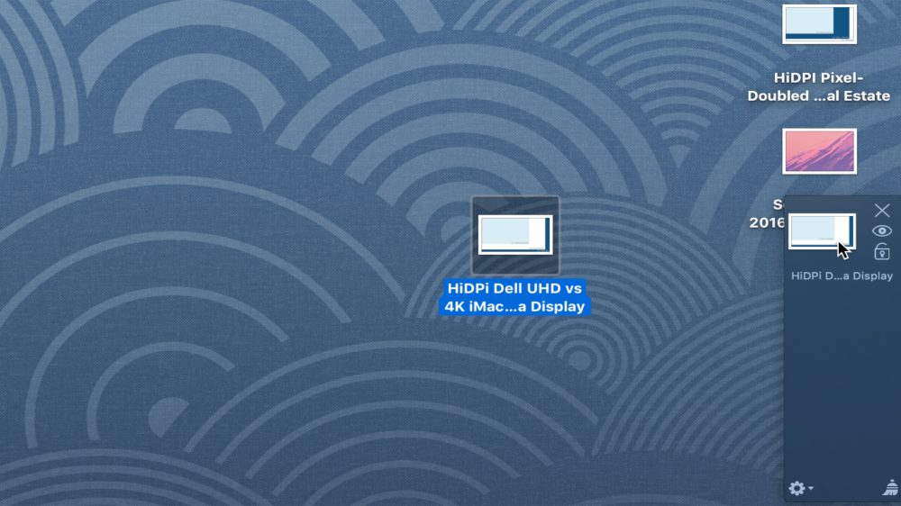 Yoink: A great utility for moving files around OS X [Video]