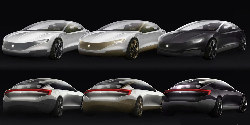 One of the many speculative concepts out there (this one from CarWow)