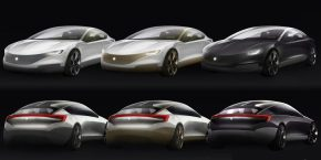 Apple Car | Everything we know about Apple's rumored electric car.