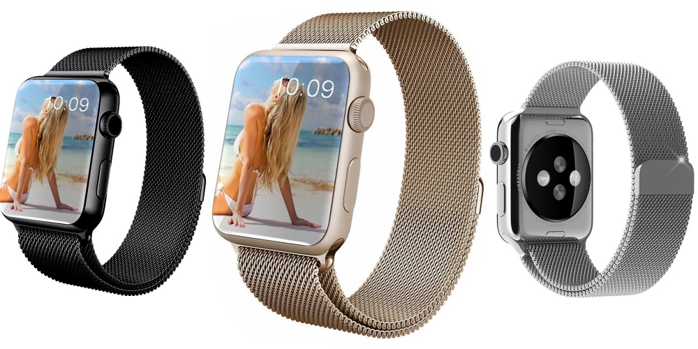 apple-watch-band-sale-milanese