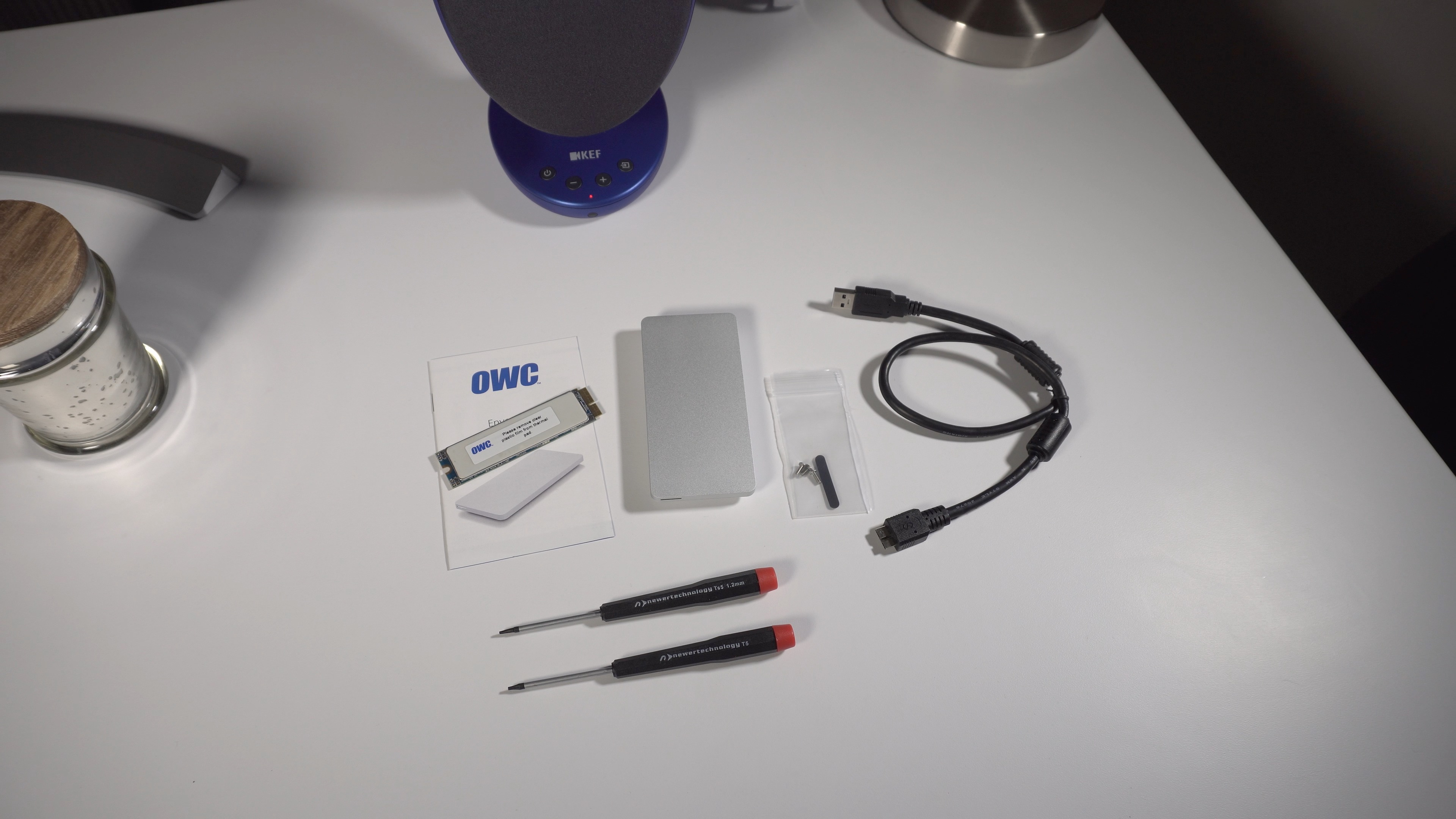 Review Owc S Aura Pcie Flash Storage Lets You Upgrade The Storage Capacity Of Your Mid 2013 And Later Macbook U Now Works With Boot Camp 9to5mac