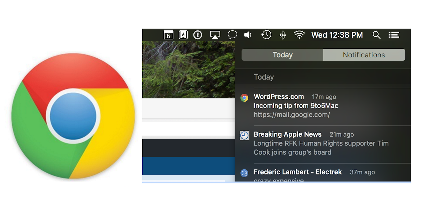 Chrome-Mac-Notification-Center