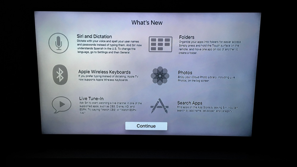 Siri on Apple TV gains new 'Live Tune-In' feature for Disney