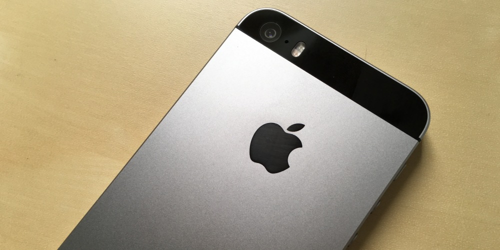 iPhone SE 2-1