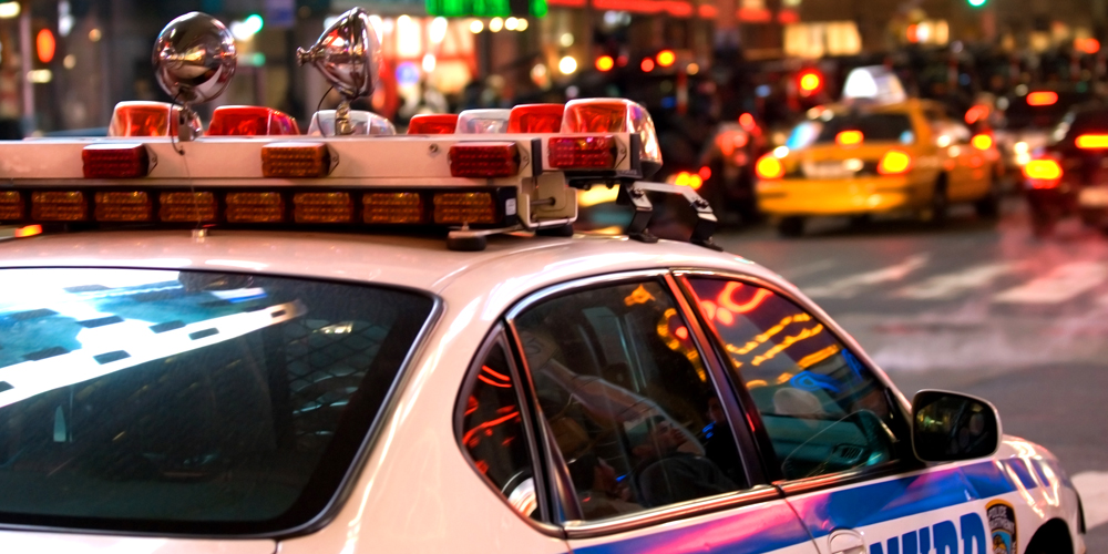 NYPD_Police_Car