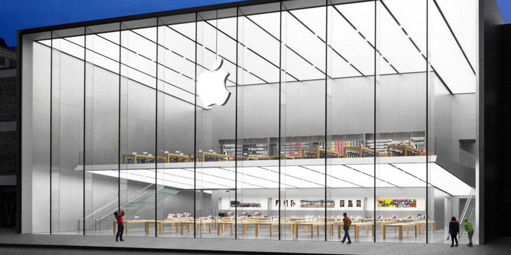 Open-Apple-store-in-China-by-Foster-Partners-02