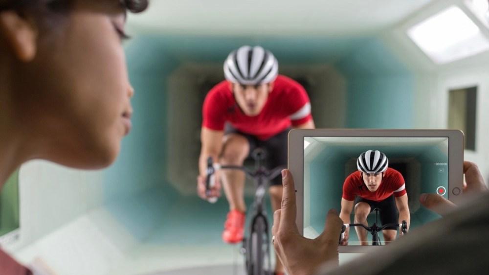 iPad Pro Camera