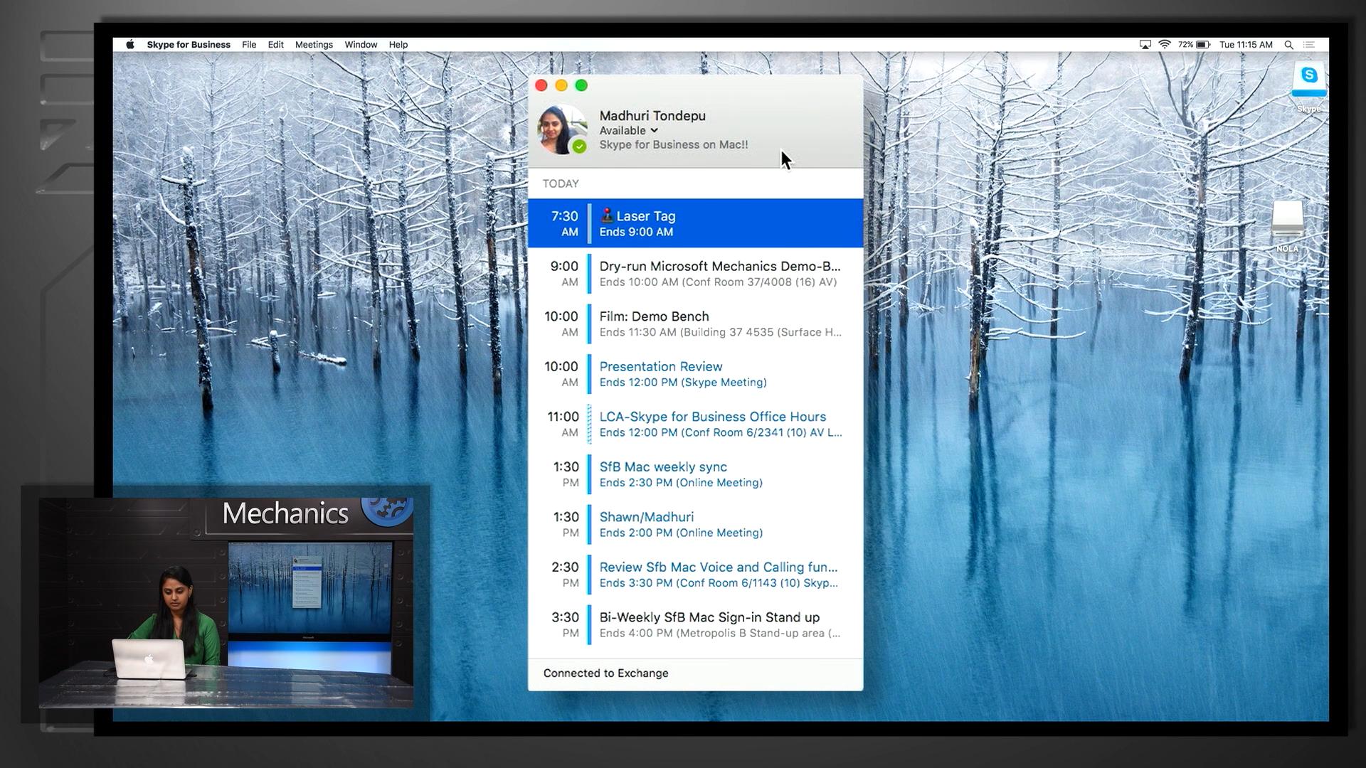 Lync 2016 For Mac Os