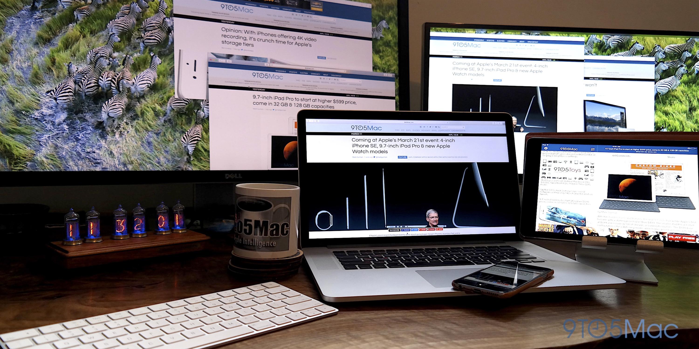 best software for apple macbook pro