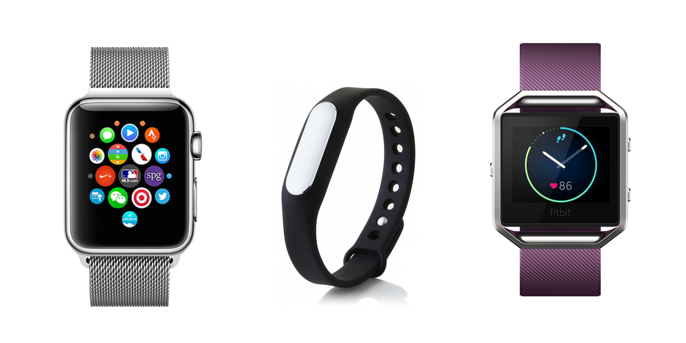 Apple-watch-fibit-xiaomi