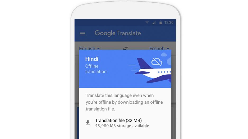 google-translate-offline-translation