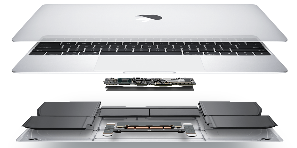 The 2016 MacBook Pro is likely to take design cues from the 12-inch MacBook