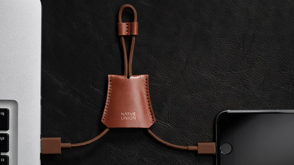 NATIVE UNION TAG Lightning cable 1