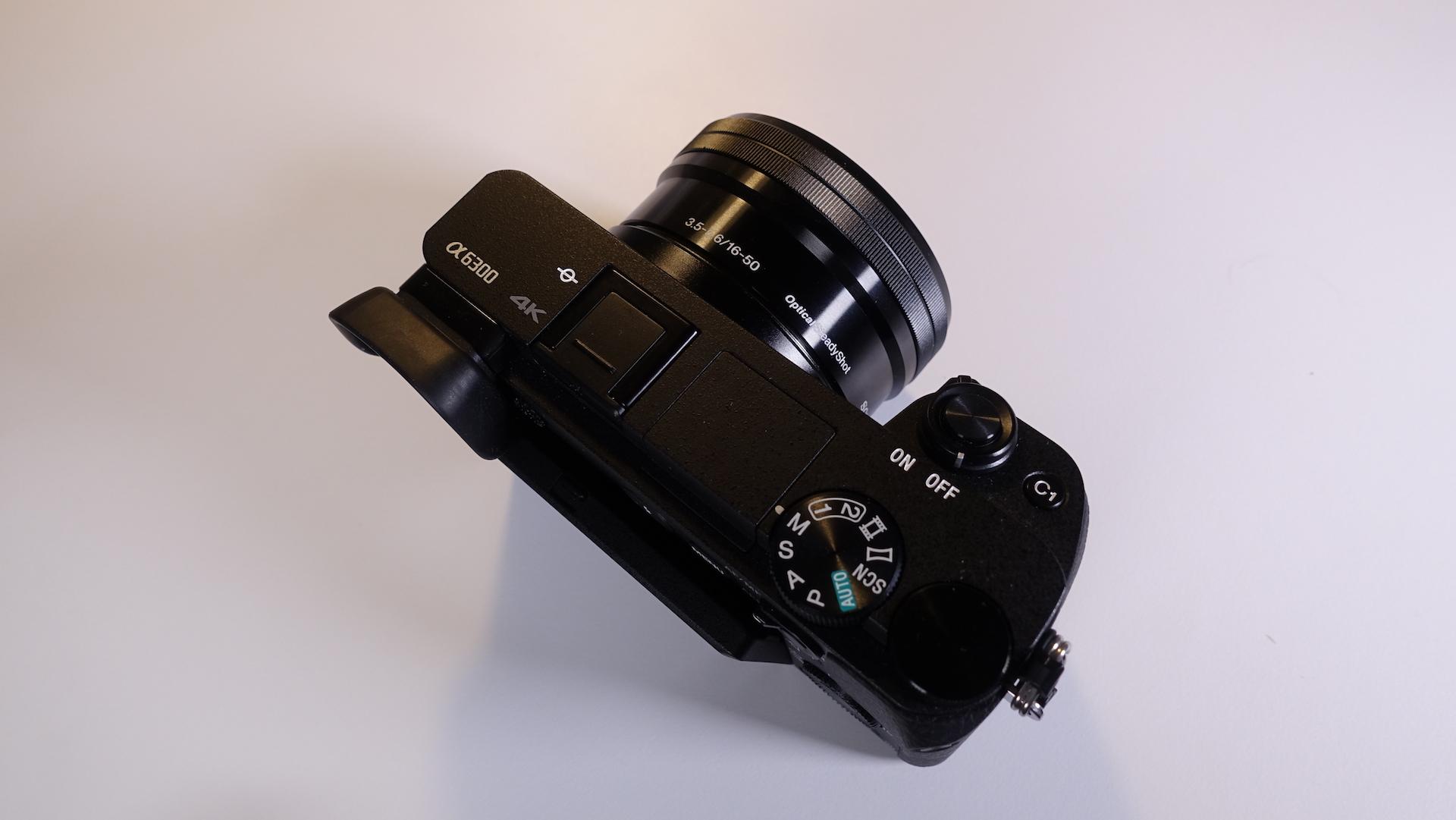 OSS a6300