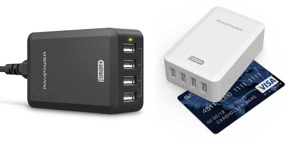 ravpower-4-port-charger