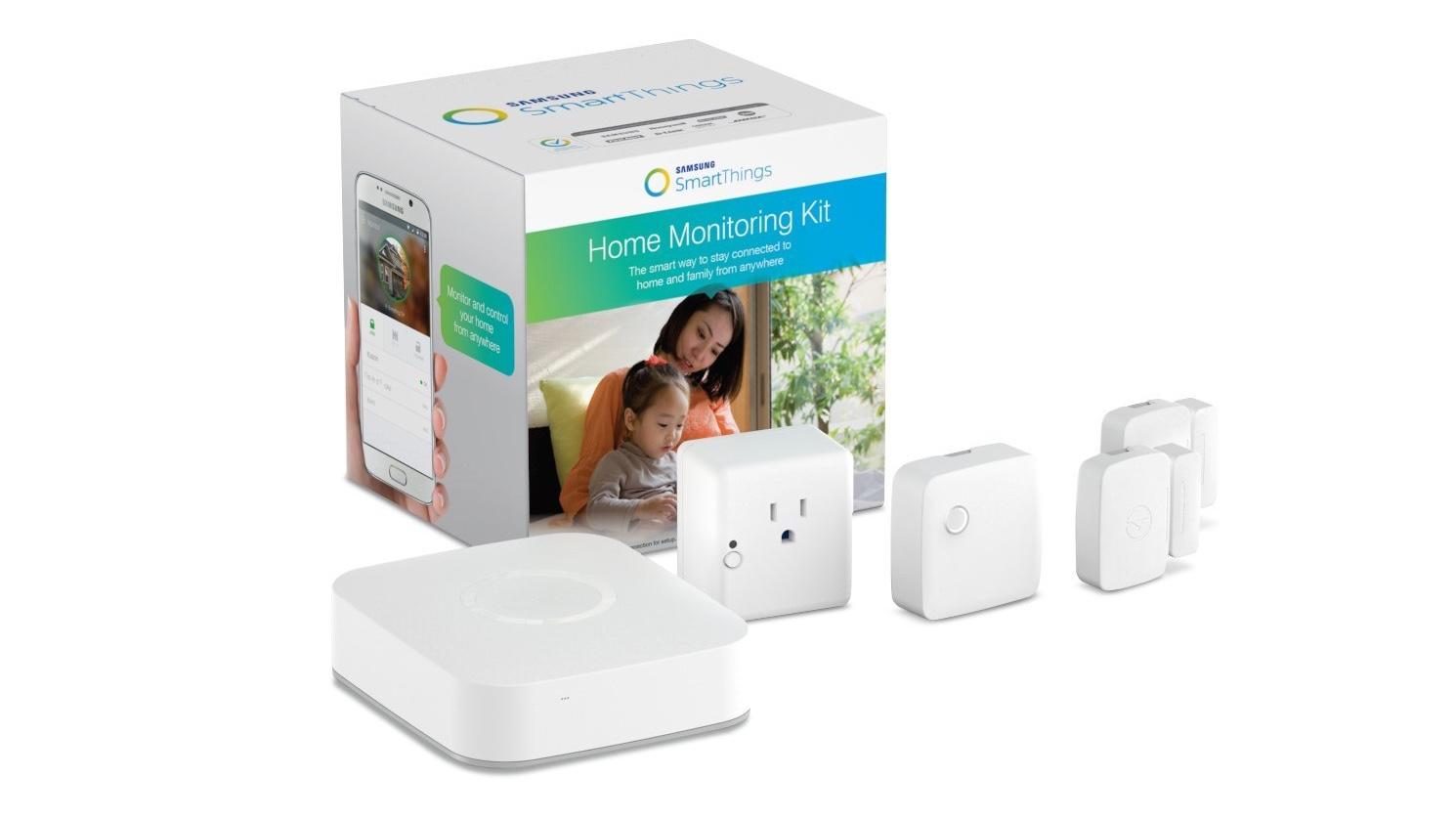 samsung-home-monitoring-kit