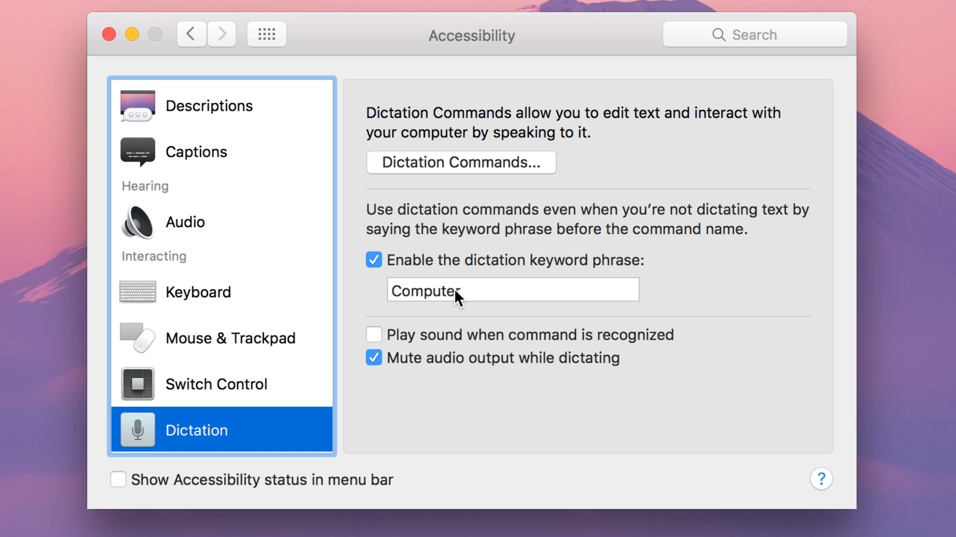 How-To: Start dictation on your Mac via a voice command [Video] - 9to5Mac