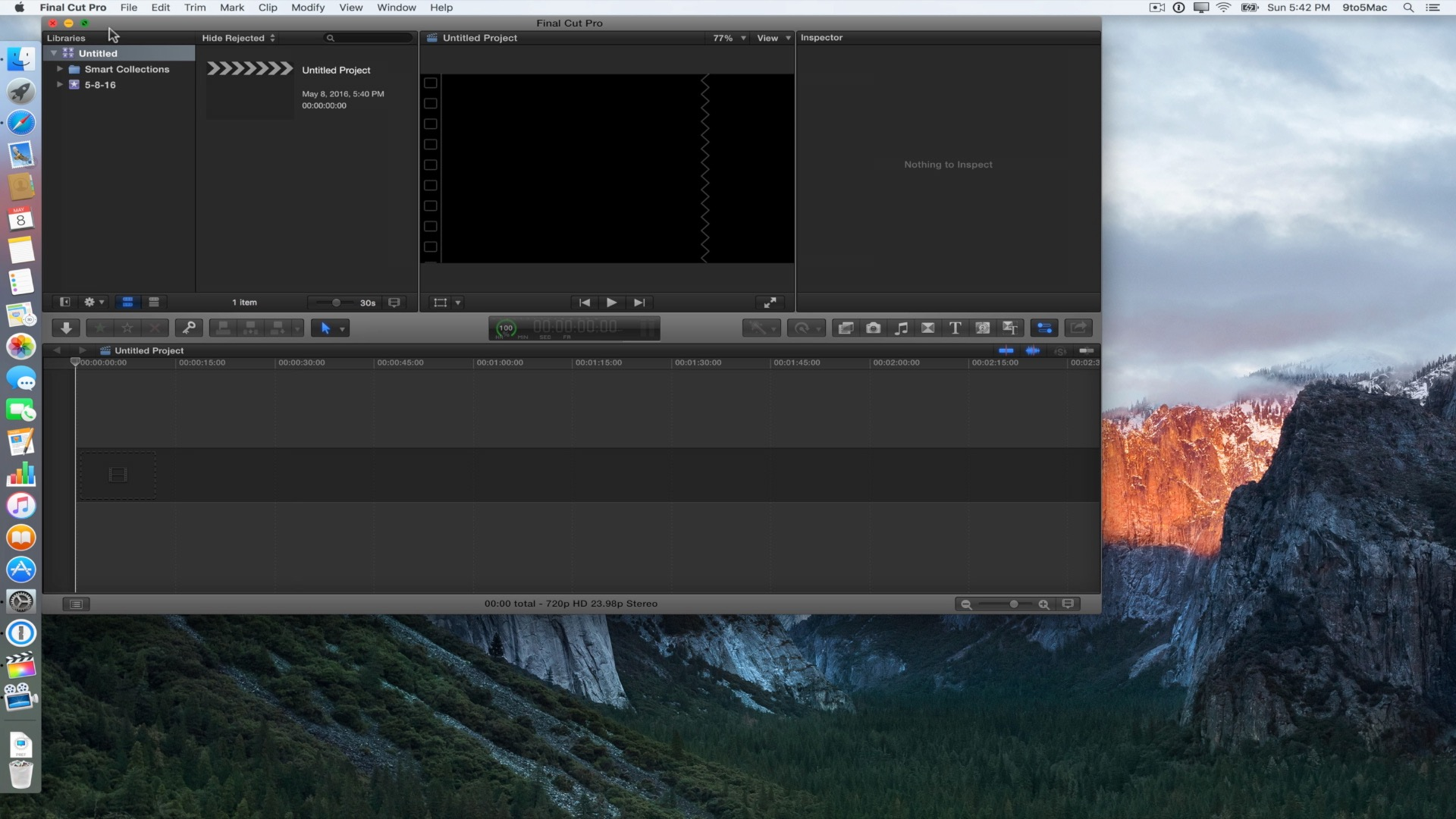 SwitcherResX More Real Estate Final Cut Pro X