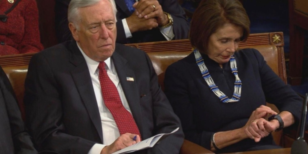 Nancy Pelosi Apple Watch