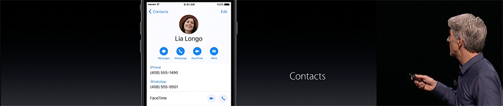 Opinion: Does integrated VoIP support in iOS 10 signal the beginning