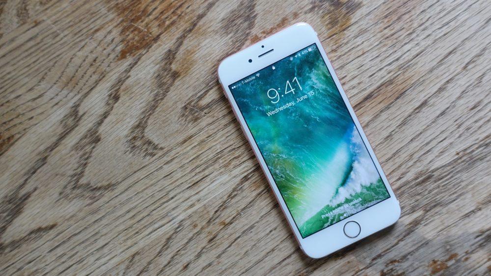 75 iOS 10 features video walkthrough