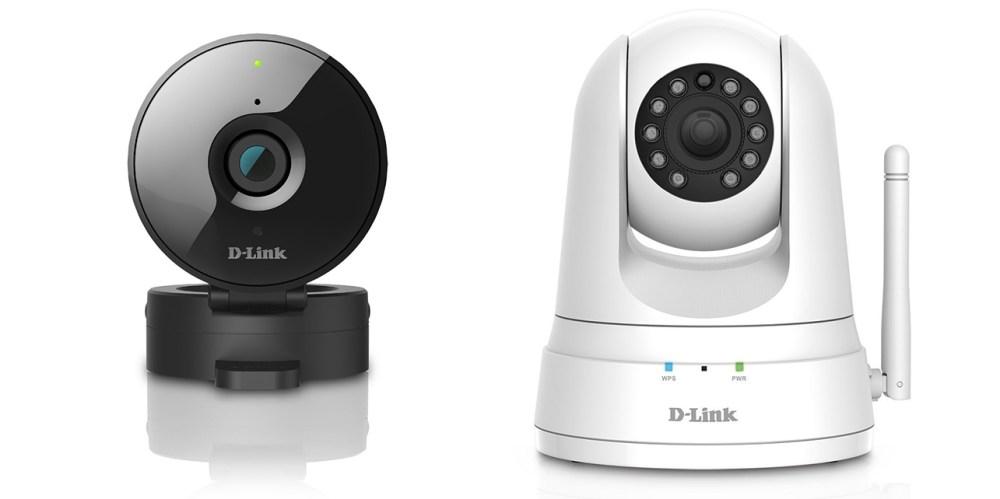 d-link-network-cameras