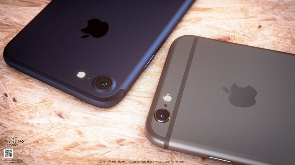 iPhone 7 release date for carriers might be as late as