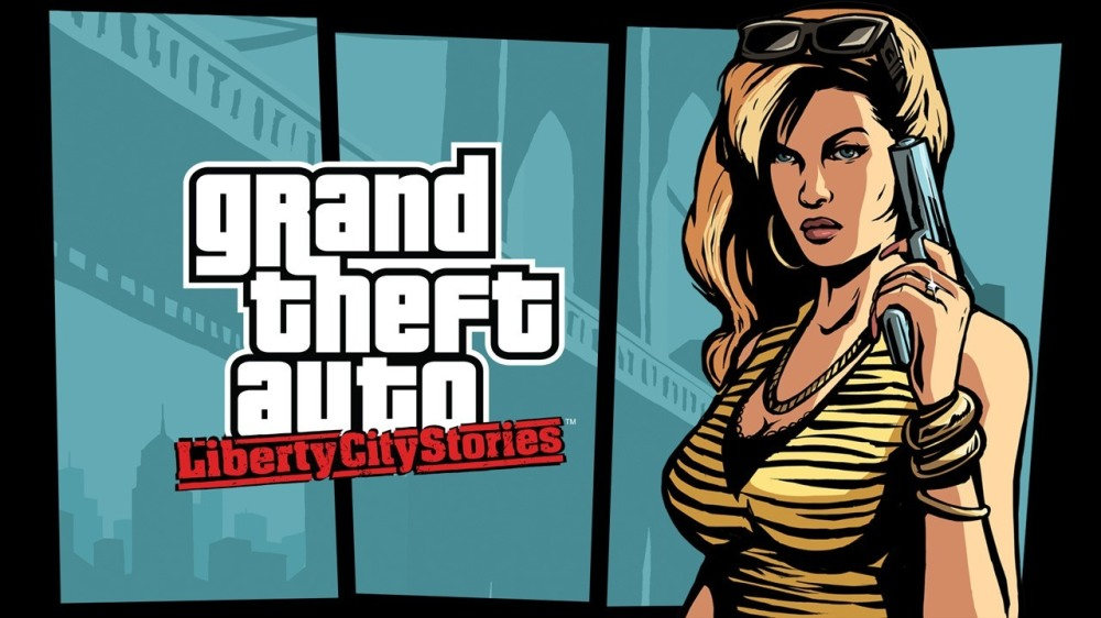Grand Theft Auto- Liberty City Stories-2