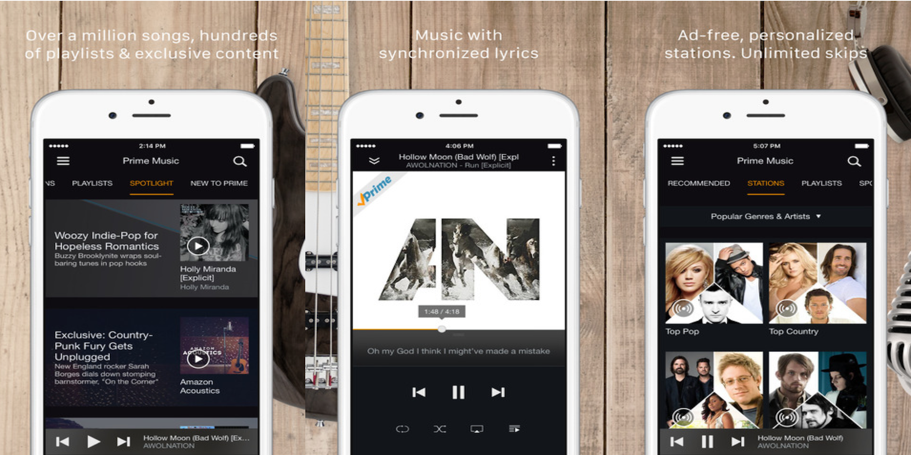 iPhone-Amazon-Music