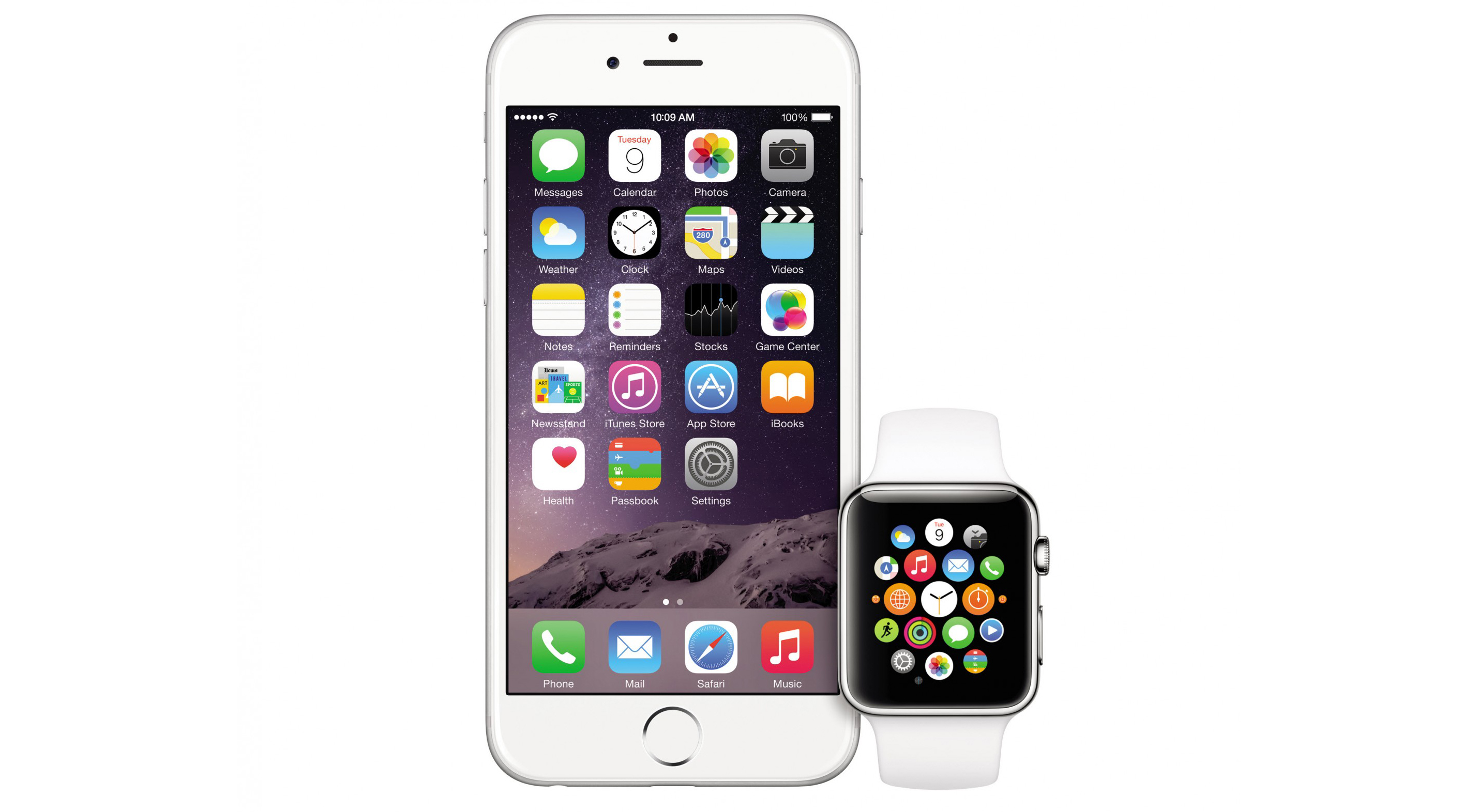 apple iphone watch apple how to pair with new iphone 9to5mac 10146