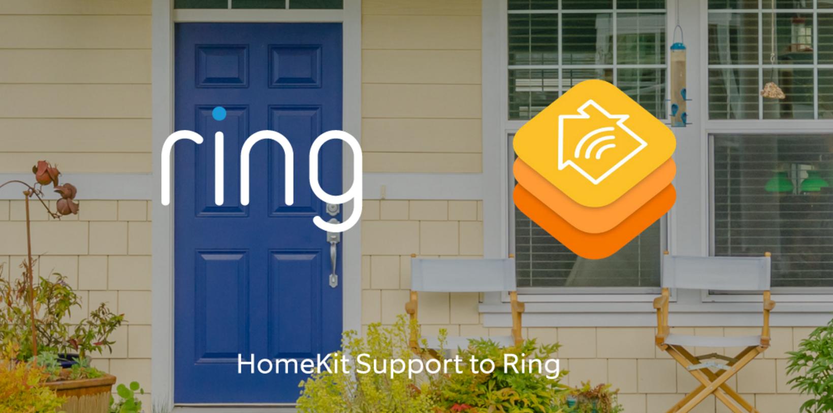 Ring-Doorbell-Homekit