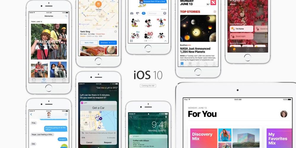 iOS 10 2-1