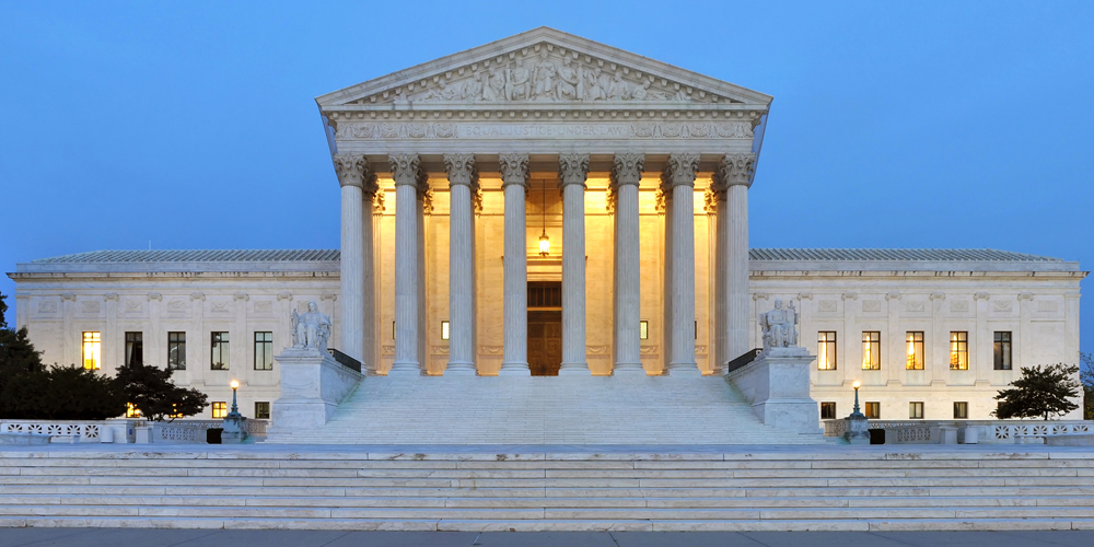 US Supreme Court to Hear Arguments on Monday in Apple Antitrust Suit Alleging App Store Monopoly