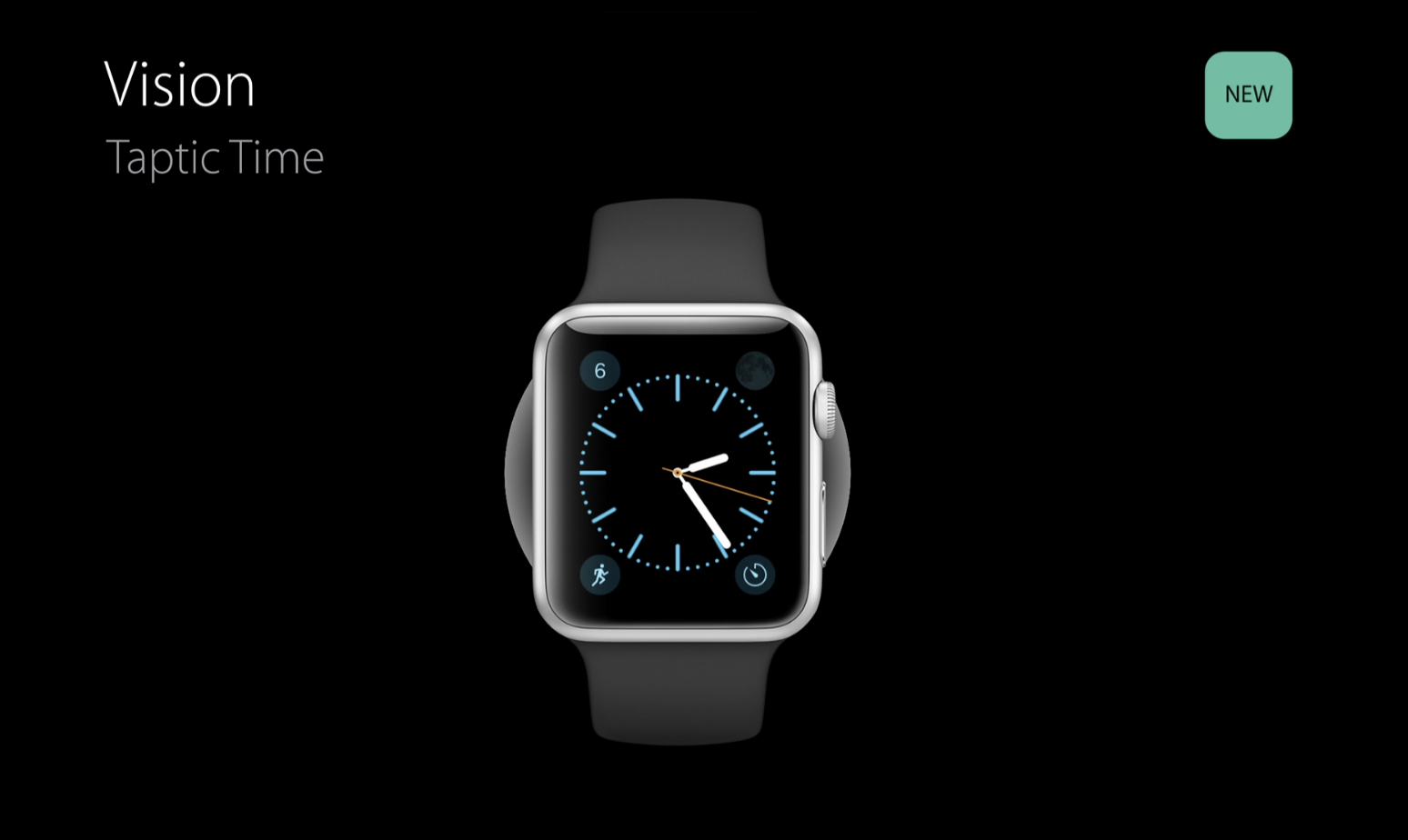 Taptic-Time-watch-os
