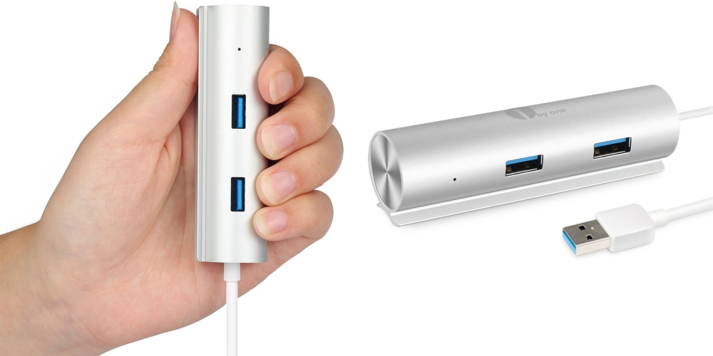 1byone-aluminum-usb-hub-deal