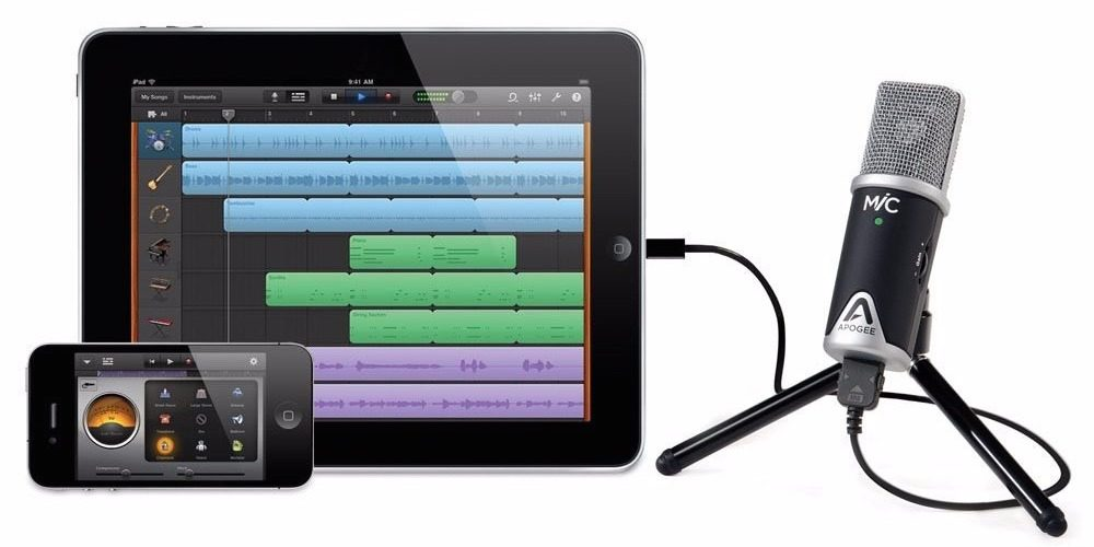 apogee-mic-96k-professional-for-ipad-iphone-and-mac