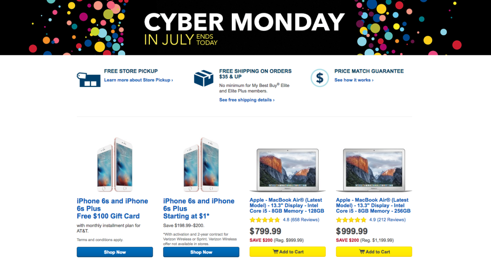 best-buy-cyber-monday-july