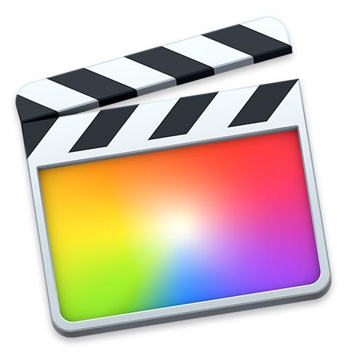Apple Final Cut Pro X 64-Bit
